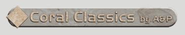 Logo Coral Classics