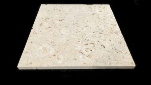 Nerissa Sea Stone Unfilled 24x24x3