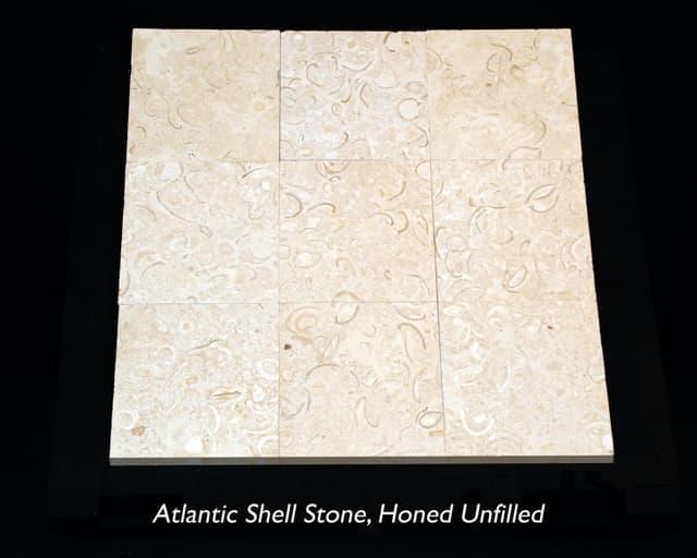 Ass 4x4 Honed Unfilled