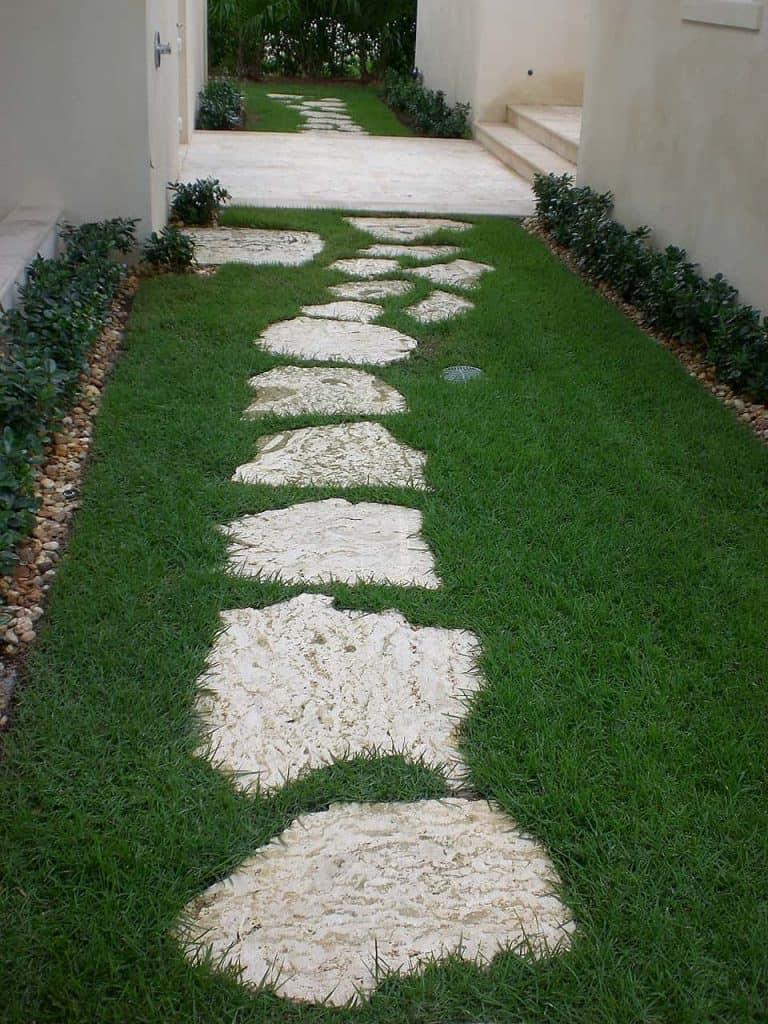 Authentic Florida Keystone Flagging Sand Set Opt