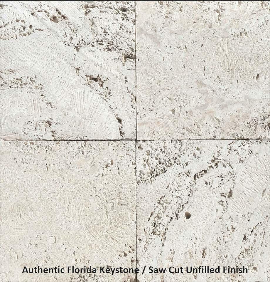 Authentic Florida Keystone