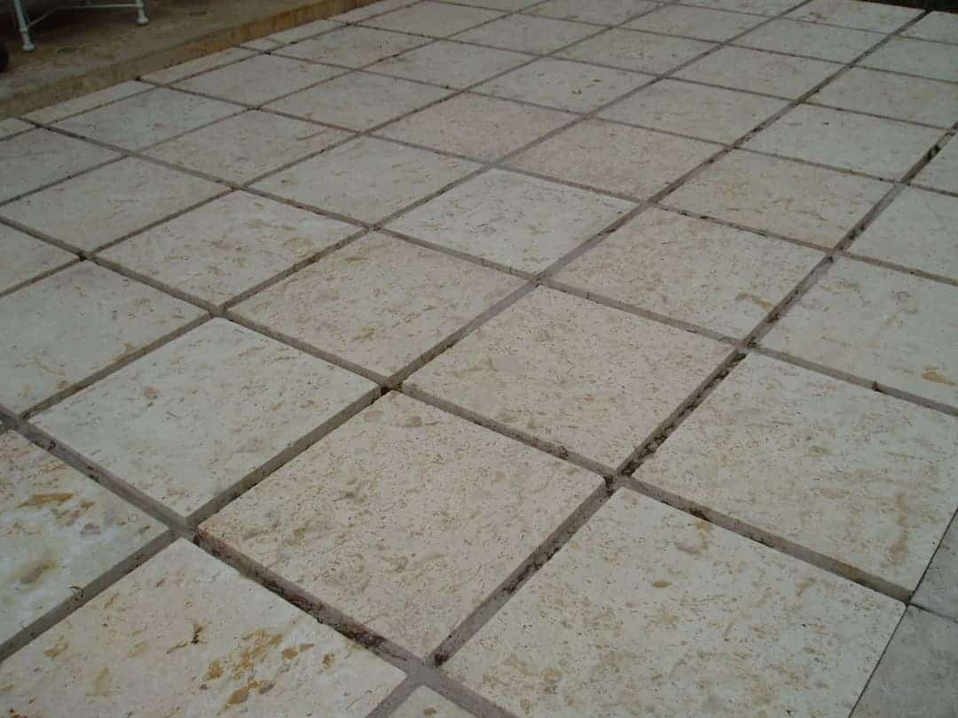 Calypso Coral Saw Cut, 24x24 Pavers