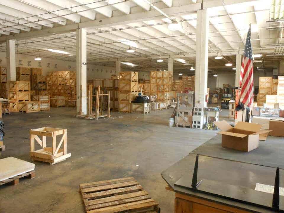 Coral Classics Warehouse 00001