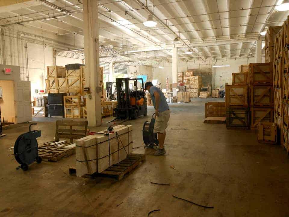 Coral Classics Warehouse 00002