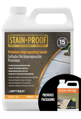 stain proof dry treat certified master distributor